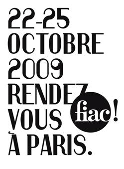 fiac2009