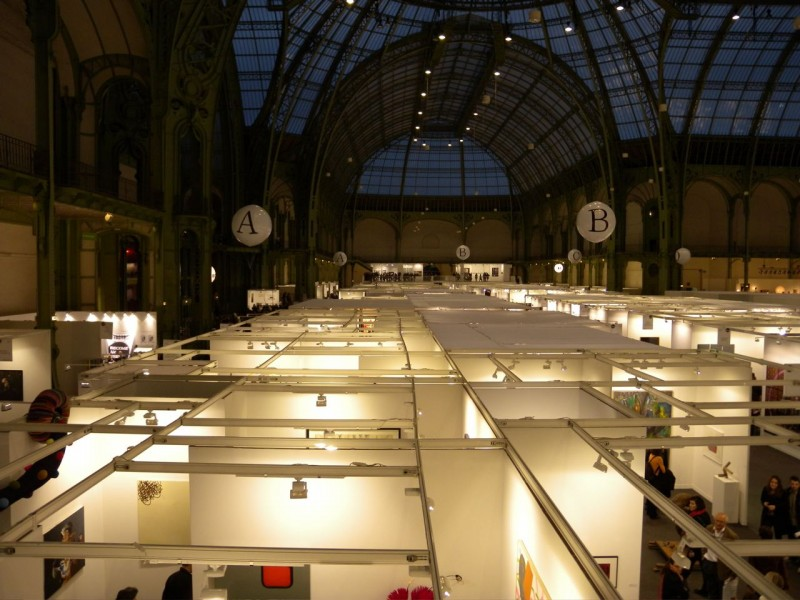 LA FIAC