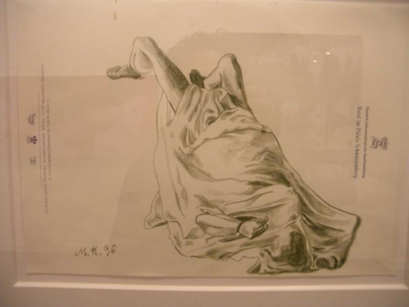 "Martin Kippenberger ""Untitled (Medusa)"""