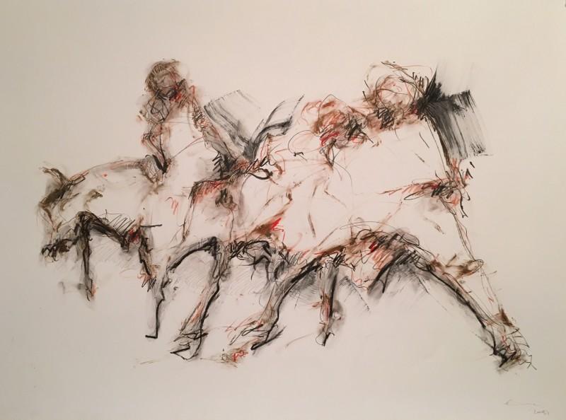 Edson Castro © Les figures de l'ombre.