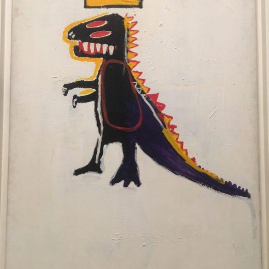 La Box de Basquiat