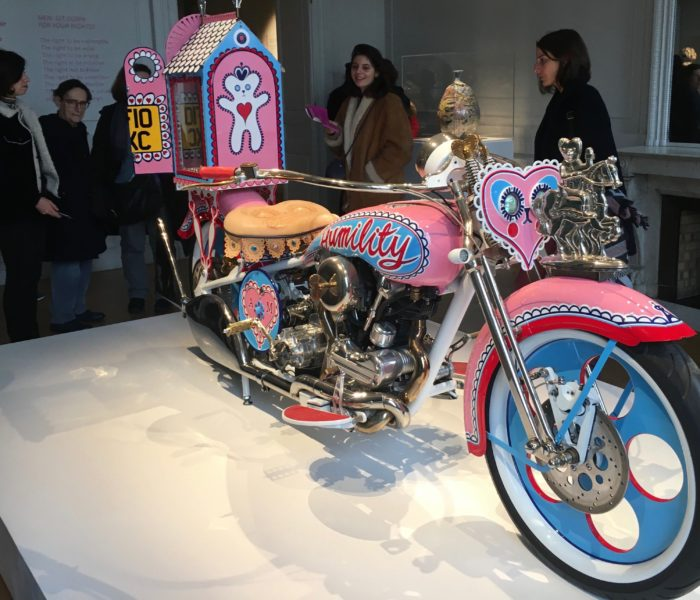 Grayson Perry VIS
